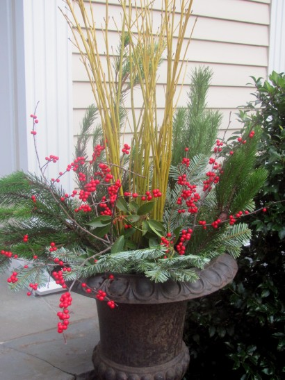 Wayland Winter Container